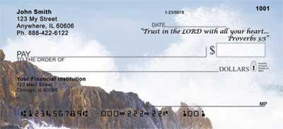 God's Blessings Checks
